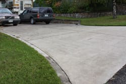 Concrete Driveways that Last