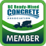 BC Ready Mix Concrete Member