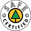 Forest Safe Certified